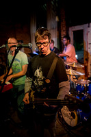 Mr. Potato Head Band: The Point on Glenwood Raleigh, NC