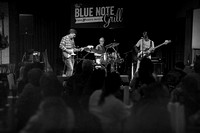 My 3 Sons Trio : Blue Note Grill