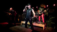 Breakin The Law: NC Judas Priest Tribute