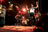 The Temperance Movement : Ritz Raleigh, NC