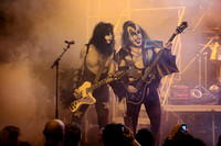 Strutter KISS Tribute Band:  Lincoln Theatre