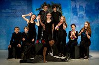 Hilburn Academy: Peter Pan Jr. Cast