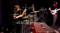 Stammerings: Pour House - Raleigh