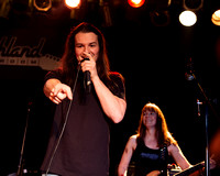 NC Thunderstruck AC/DC tribute Band: Southland Ballroom