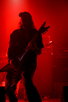 King Hitter: MetalFest Lincoln Theatre 2017