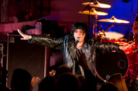 L.A. Guns: Whiskey Room Raleigh, NC 4/19/2014