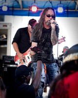 The Gray: Ray Price Capital City Bikefest