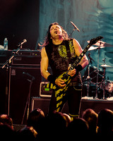 Stryper: Live at the Lincoln Theatre