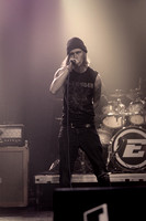 Elusory Band: Sprinter MetalFest -Lincoln Theatre 2017