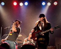 Thunderstruck: AC/DC Tribute @ Raleigh's Lincoln Theatre
