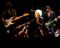 Mothers Finest: Lincoln Feb 19, 2016