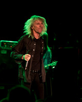 Kix Band: Lincoln Theatre Raleigh, NC Dec 2017