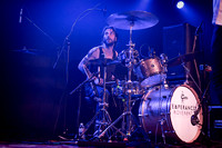 Damon Wilson - The Temperance Movement Drummer