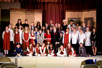 Hilburn Academy Cast Photos