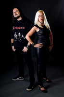 Dio and Caroline: Basement Studio Sessions
